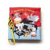 【DEMDACO】サウンドブック -Musical Friends-