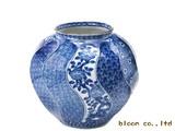 Shouzui Flower Vase 1Pc