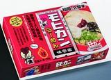 全国名店ラーメン(小)シリーズ 久留米モヒカンらーめん味壱家