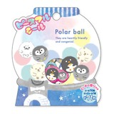 ピースフルシール 78206 Polar ball