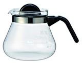 【メリタ】グラスポット カフェリーナ800  熱湯用 MJ-9302