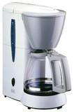 【メリタ】 コーヒーメーカー JCM-511/W