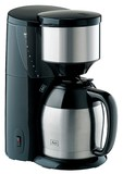【メリタ】コーヒーメーカー アロマサーモ10カップ JCM-1031/SZ