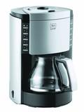 【メリタ】コーヒーメーカー ルックデラックスII MKM-9110/B