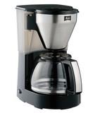 【メリタ】コーヒーメーカー ミアス ブラック MKM-4101/B