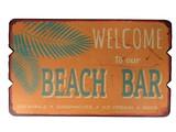 ウッドボード(BEACH BAR)【28600】
