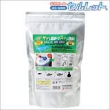 非常用トイレ セルレット 50回分(凝固剤のみ) 8701892