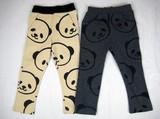 2016AW新作【GARACH】BIGパンダ総柄パンツ