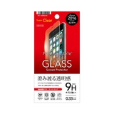 iPhone 7 液晶保護ガラス 光沢/アンチグレア