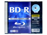 【テレビ録画用】BD-R録画用(ブルーレイ)