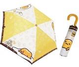 再入荷!サンリオ 折畳傘 「ぐでたまモダン」 ぐでたま!持ち手付きの大人気折畳傘!