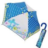 再入荷!ディズニー 折畳傘 「モンスターズユニバーシティドット」!持ち手付きの大人気折畳傘!