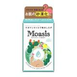【新商品】モアシスソープ BODY