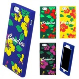 HAWAII FLOWER for iPhone6/6s【シリコン製】【iPhoneケース】