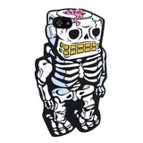"ROBOT ""SKEL"" for iPhone5/5s/SE【シリコン製】【iPhoneケース】"