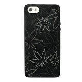 "CRAZY PATTERN 1 ""10A"" for iPhone5/5s/SE【シリコン製】【iPhoneケース】"