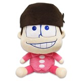 OSOMATSUSAN Big Face Cushion