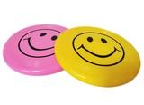 9インチのスマイルフリスビー【smile frisbee】