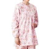 裏起毛パジャマ