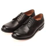 < London shoe make > 【牛革】グットイヤーウエルト製法 メンズ   外羽根プレーントゥ 620