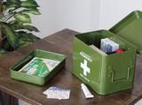 ファーマシーボックス【救急箱】【薬箱】