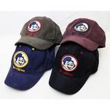 【SALE】R-BOY CORDUROY BB CAP(コーデュロイ ベースボール キャップ)