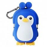 3Dポチフレンズペンギン(ネイビー)