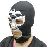 【パーティー イベント】悪の秘密結社 マスク 悪役 悪者 黒 ブラック イベント
