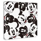 ミッキーマウスの壁掛けインテリア 雑貨 アート