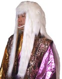 Wig Headgear Lion Long Halloween