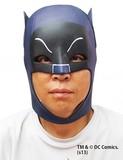 【マスク/かぶりもの】なりきり クラシックTV版バットマン<ハロウィン>