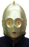 Mask Headgear PO Halloween Star Wars