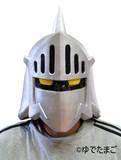 1点販売対応【マスク/かぶりもの】ロビンマスク<ハロウィン>