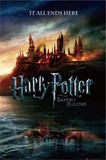 ■ポスター■610X915mm★Harry Potter 7 Teaser