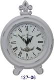 アンティック調 置時計