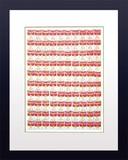 インテリアアート【アートフレーム】Andy Warhol