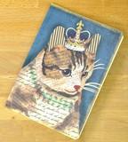 【9月21日から30日まで10%分引きセール!】【ノート CAT】4種 ネコ雑貨