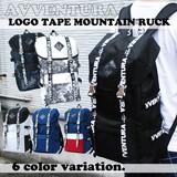 Tape Mountain Backpack Ladies Men's Outdoor Good