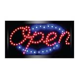 【LED サイン】 OPEN 70228