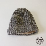 【SALE】【秋冬新作】[ニット帽]パゴス ガルン ボア CAP