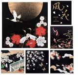 Fuka Wrapping Cloth Genji