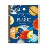 ピクトリアルステッカー 78297 惑星