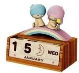 【サンリオ】万年カレンダー