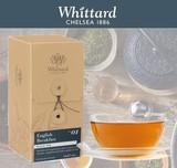 【 Whittard/ウィッタード紅茶 】ティーバッグ 《25P》