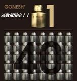 【数量限定】GONESH ANNUALリキッド2016