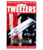 TWEEZER(ツウィーザー) 携帯ピンセット