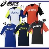 【ASICS】メンズ サッカーサイバードライプラクティスシャツ XS6086 20枚セット
