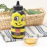 【billy bee】ハチミツ ビーボトル(375g)