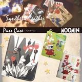 カード&パスケース ''ムーミン'' #2