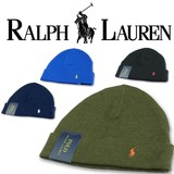 Ralph Lauren Thermal Cuff Hat  15111